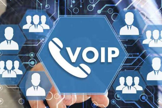 Cloud Collab voip