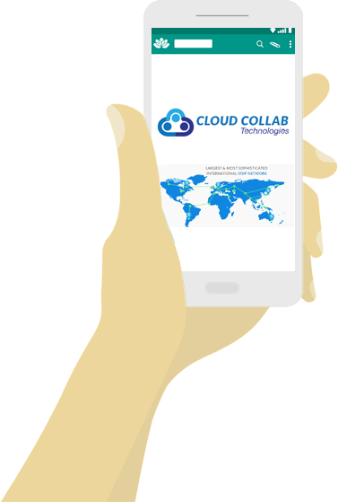 Cloud Collab advantages